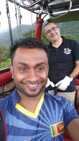 Дамбулла, Шри-Ланка: 20171128_065247_large.jpg