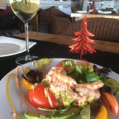 Hotel Javea Attico Restaurant