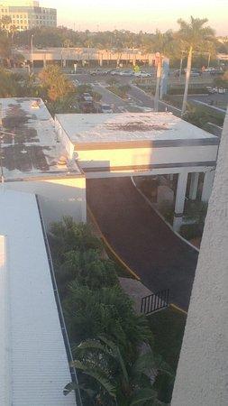 The Godfrey Hotel & Cabanas Tampa: 20171201_172239_large.jpg