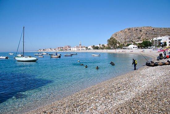 Calahonda, Spain: un deleite