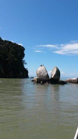Abel Tasman National Park, Nowa Zelandia: 20170927_125433_large.jpg