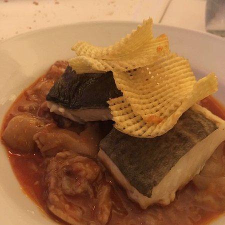 Restaurante el cocinillas madrid omd men om for El cocinillas madrid