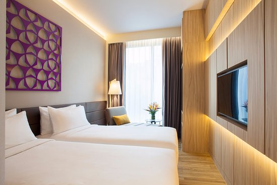 Mercure Singapore On Stevens Updated 2018 Hotel Reviews