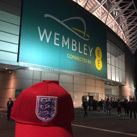 Wembley, UK: photo9.jpg