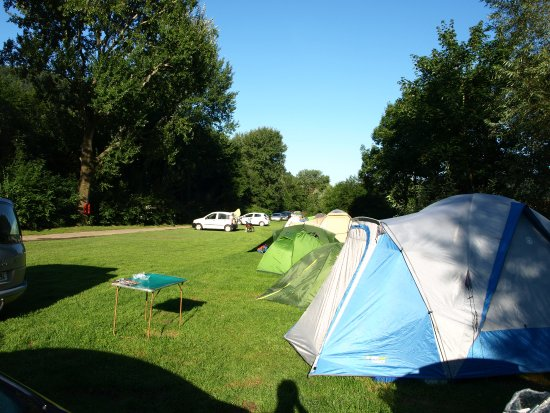 C&ing Heidelberg & Camping Heidelberg - Campground Reviews (Germany) - TripAdvisor