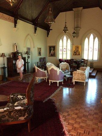 Koroit, Australië: Chappell