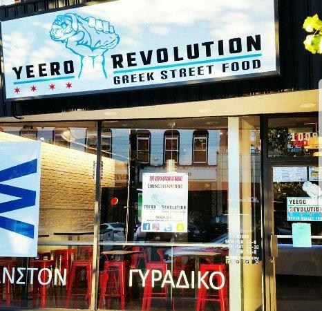 Evanston, IL: Yeero Revolution