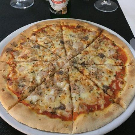 imagen Restaurante Pizzería Hoyuela en Camargo