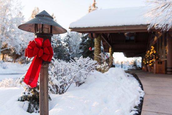 Sunriver Resort Main Lodge