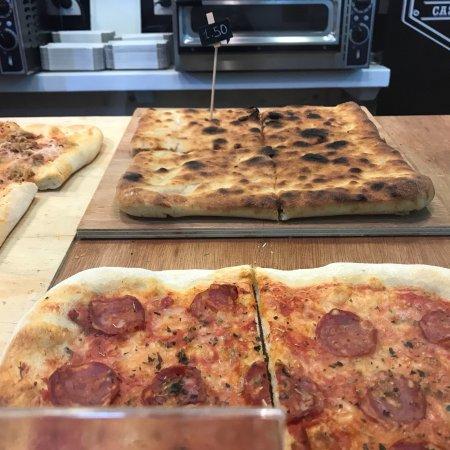 La miglior pizza di Alicante