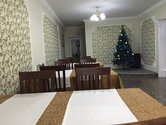 Gusev, Russia: Hotel Imperial