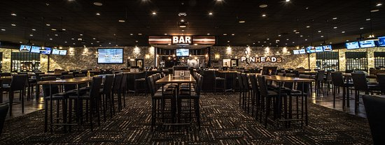 Fishers, IN: Newly remodeled Bowling Experience!