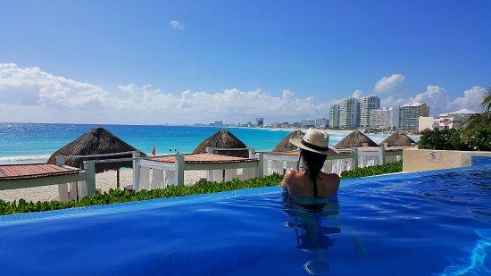 Vista Otima Picture Of Reflect Krystal Grand Cancun Cancun