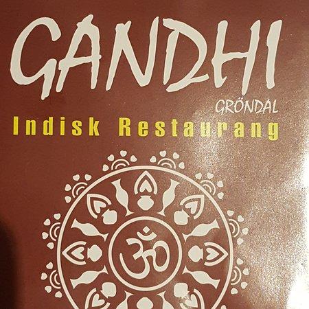 Gandhi Gröndal