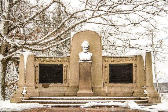 Gettysburg, PA: Soldiers' National Cemetery