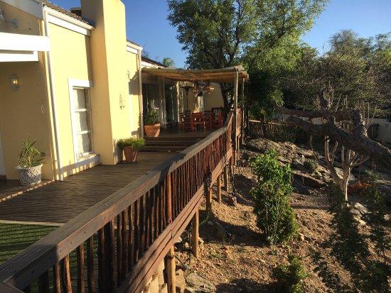 Villa Moringa Guesthouse: photo0.jpg