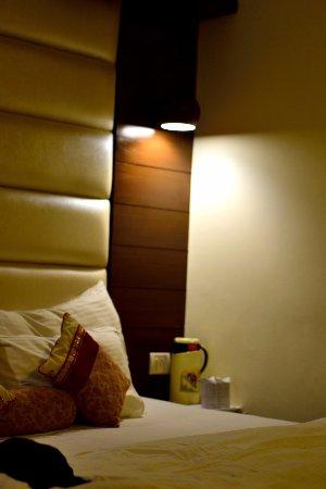Hotel Surya Kiran: view of room
