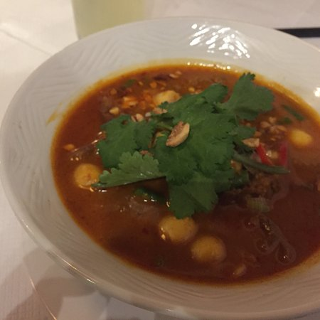 Thanh Binh: Amazing food. In my opinion best restaurant in Cambridge.
