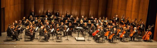 The Venice Symphony at The Venice Performing Arts Center