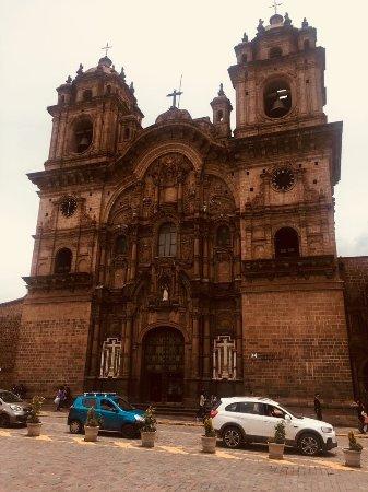 Cusco Cathedral: IMG-20171206-WA0159_large.jpg