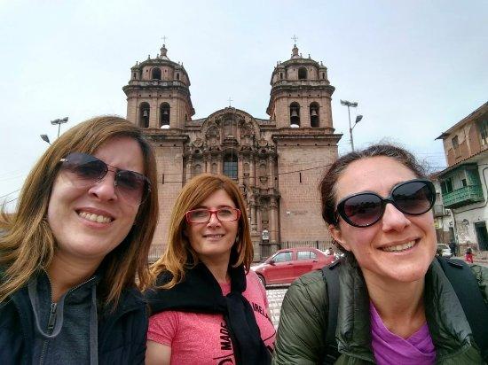 Cusco Cathedral: IMG-20171206-WA0144_large.jpg