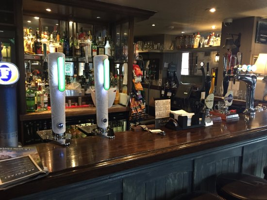 Relish Cafe Bar Northwich