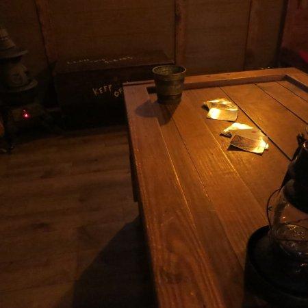 特曼庫拉 加州 Mindtrap Escape Room 旅遊景點評論