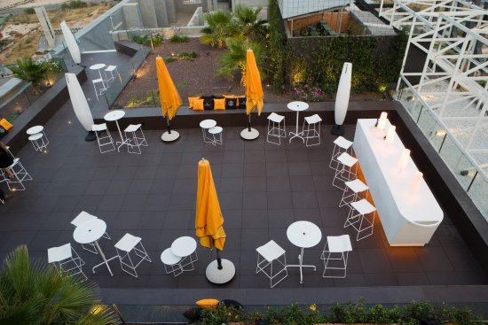 Terraza ático Restaurante Vertical Picture Of Vertical