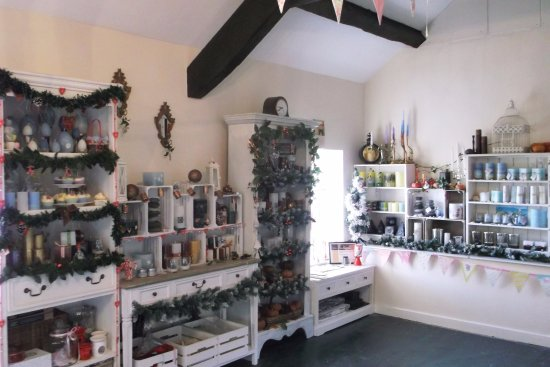 Dwyran, UK: Handmade Candles for sale in the Studio Shop
