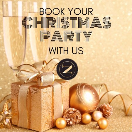 Coquitlam, Canada: Book your Christmas Party with us!!! Call us today for more details 778-355-5333