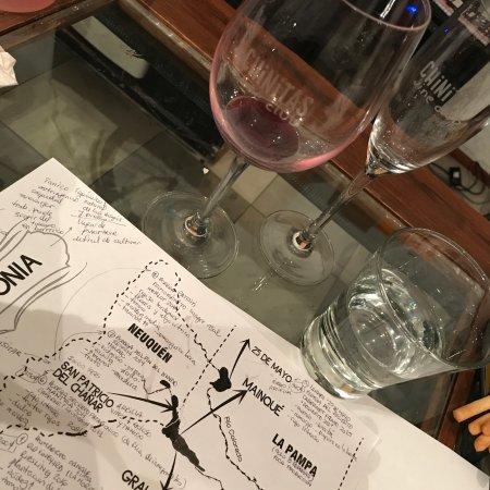 Chinitas Wine Club