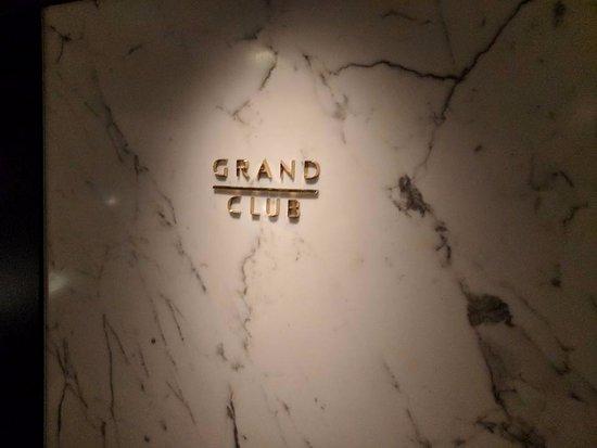 Grand Hyatt Hong Kong Photo