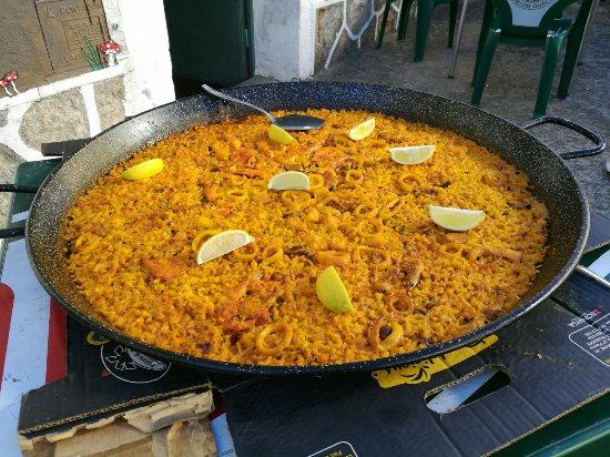 Las Casas del Conde, Spania: IMG-20171207-WA0025_large.jpg