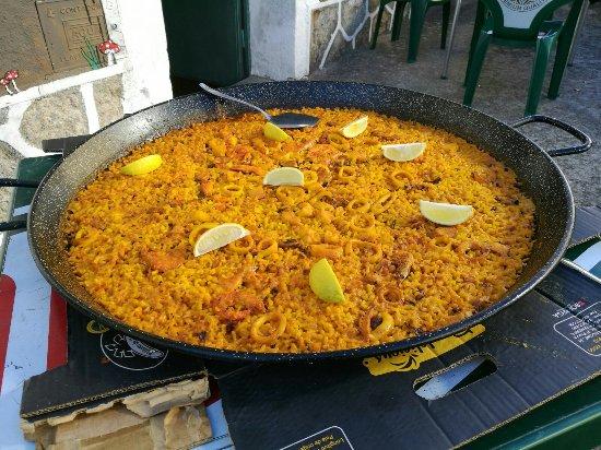Las Casas del Conde, Spania: IMG-20171207-WA0023_large.jpg