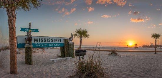 Zdjęcie Mississippi Gulf Coast
