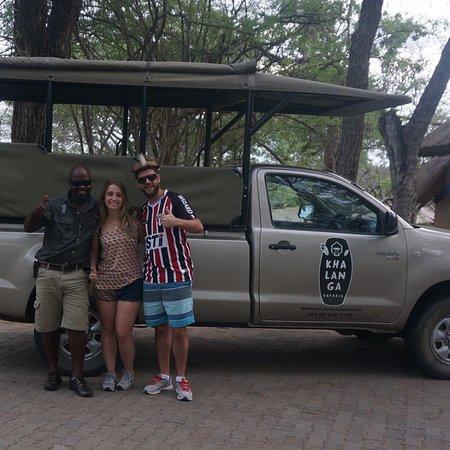 Phalaborwa, جنوب أفريقيا: photo0.jpg