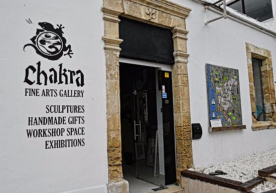 Chakra Fine Art Gallery & Culture Centre