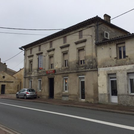 Restaurant La Puce St Emilion