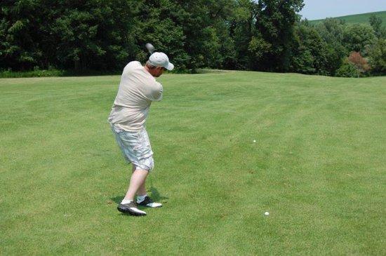 Peosta, IA: Golf