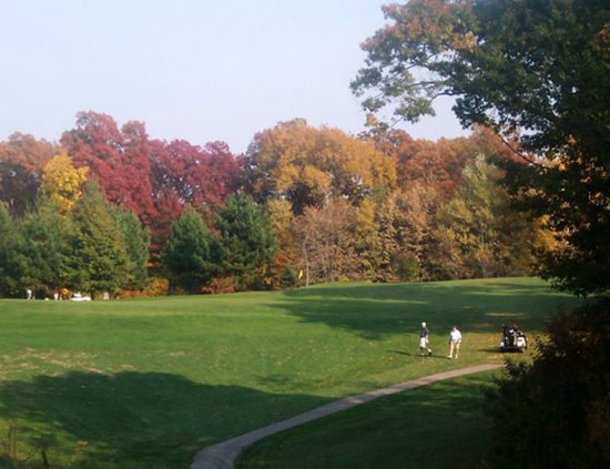 ‪Timberline Golf Course‬
