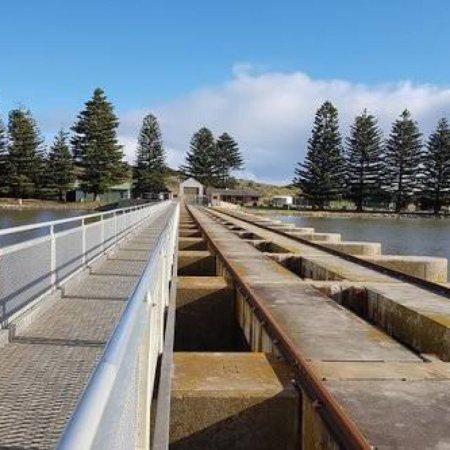 Goolwa, Αυστραλία: South Coast Tourist Drive 50