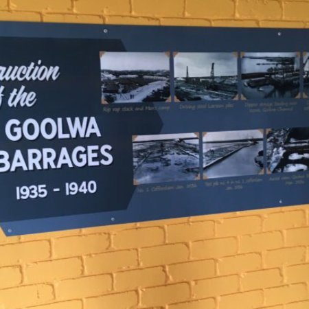 Goolwa, Australien: South Coast Tourist Drive 50