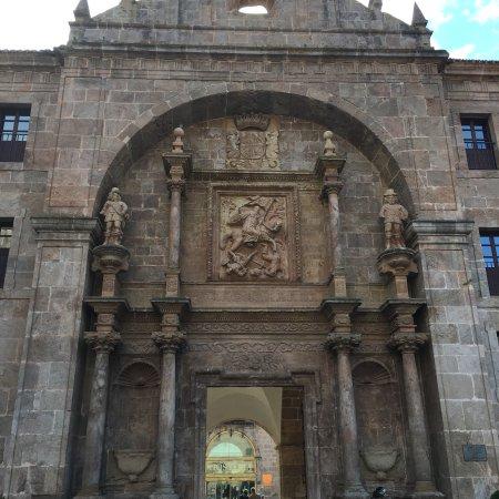 San Millan de la Cogolla, Espagne : photo0.jpg