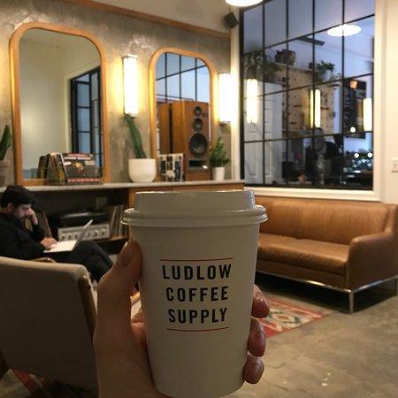 Ludlow Coffee Supply, New York City   Lower East Side   Restaurant Reviews,  Phone Number U0026 Photos   TripAdvisor