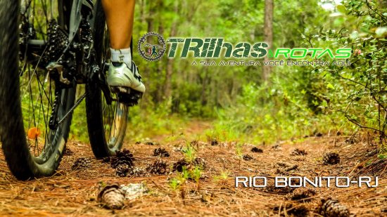 Rio Bonito, RJ: Trilhas e Rotas