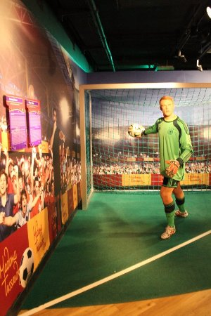 Madame Tussauds Berlin: 20171203134051_IMG_1960_large.jpg