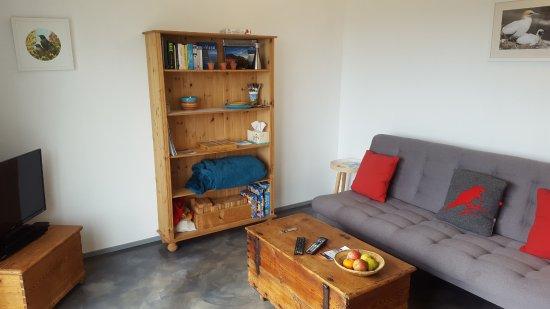 Waimauku, Nya Zeeland: Tui Studio Lounge