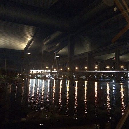 The Boathouse on Blackwattle Bay: photo1.jpg