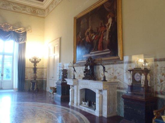 Foto de Museo Nazionale di Capodimonte
