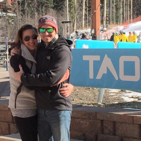 Taos Ski Valley照片